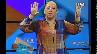 Miguel, fue Mia  que me contó que usted se llevo dos mujeres y un transexual llamado fonsi - La Tora