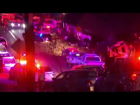 Garlic Festival Shooting Leaves At Least Three Dead   MSNBC