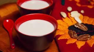 Latte di Mandorle e Noci Pecan - Energy TV