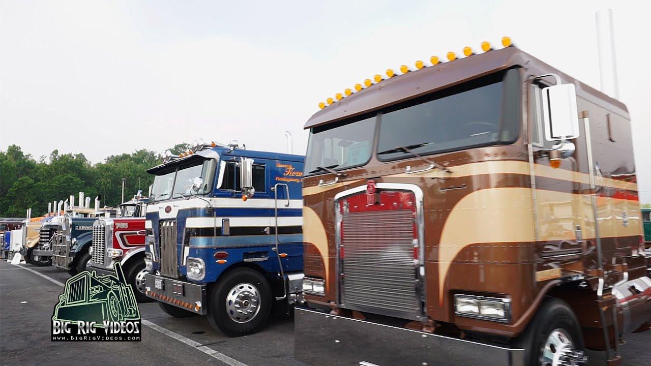 75 Chrome Shop >> The 75 Chrome Shop 2016 Truck Show Competitors