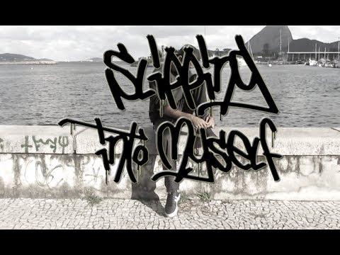 Cazu Faria #01 - Slipping into myself