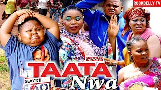 TAATA NWA (SEASON 1) || WITH ENGLISH SUBTITLE - OZODINMGBA Latest 2020 Nollywood Movie || HD