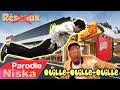 Niska Réseaux Parodie Ouille Ouille Ouille mp3