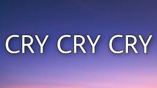 Coldplay - Cry Cry Cry (Lyrics)