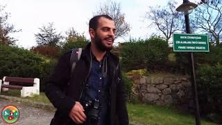 İSTANBUL MACERASI | İSTANBUL'DA GEZİLECEK YERLER