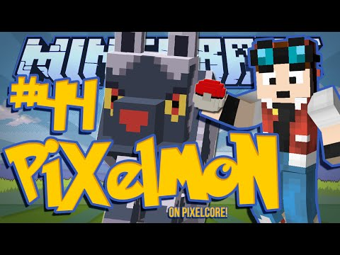 Minecraft | CAPTURING KOPEMON.. | Pixelmon Mod w/DanTDM #44