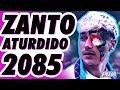 ZANTO - ATURDIDO (PUJA REMIX)