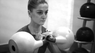 A Gentleman's Guide to: Kettlebell Exercises with Matt Roberts Personal Training