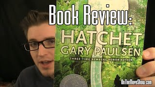 Hatchet by Gary Paulsen | Book Review | OnTheMoveShow