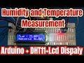 DHT11 Humidity And Temperature Sensor Tutorial Using Arduino mp3