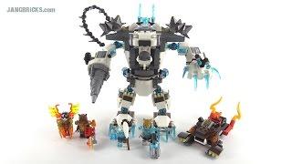 LEGO Chima Icebite