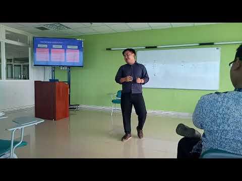 Peer Teaching Nalda Pendidikan Sosiologi B 2015