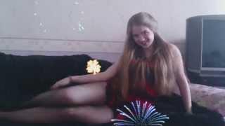 Винтаж - Плохая девочка | Новинка, чистое лезбийское порно