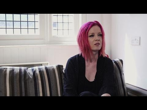 Shirley Manson On The Manic Highs And Lows Of 20 Years In Garbage