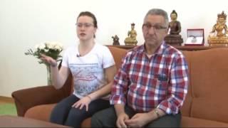 Персональный Счет. Выпуск 12. Европейский буддизм.