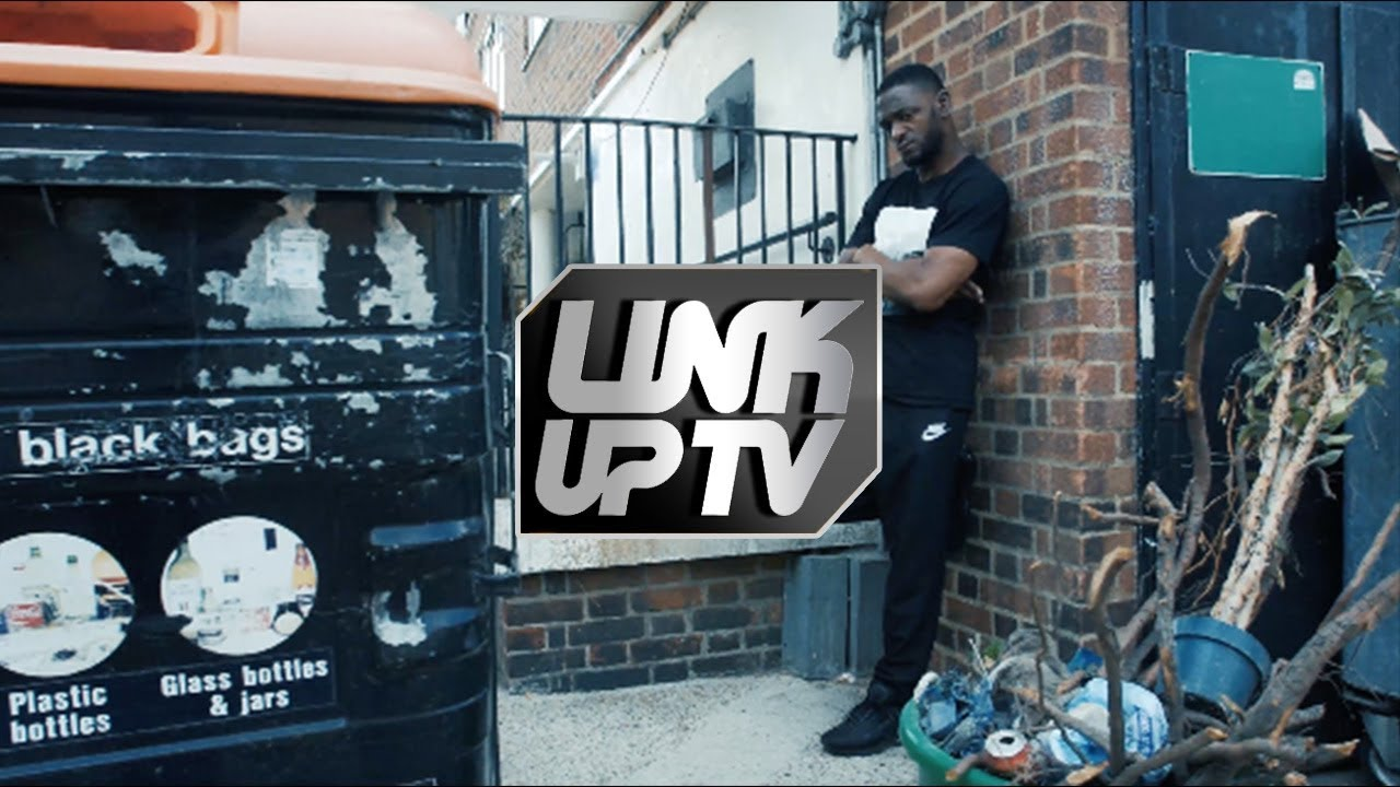 Timbar - Soul Music [Music Video] | Link Up TV