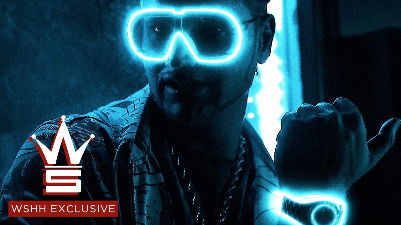 "RiFF RAFF & Dice SoHo & Poodeezy ""Wrist Frosty"" (Official Music Video)"