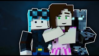 TOP 5 MINECRAFT ANIMATIONS - DANTDM - POPULARMMOS BEST OF FUNNY MOMENTS