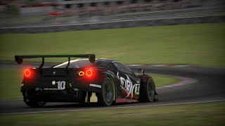 World GT Championship | S10 | Meeting 8 at Brands Hatch