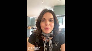 Behind the Scenes Q&A with Once Upon a Time's Lana Parrilla I Cameo