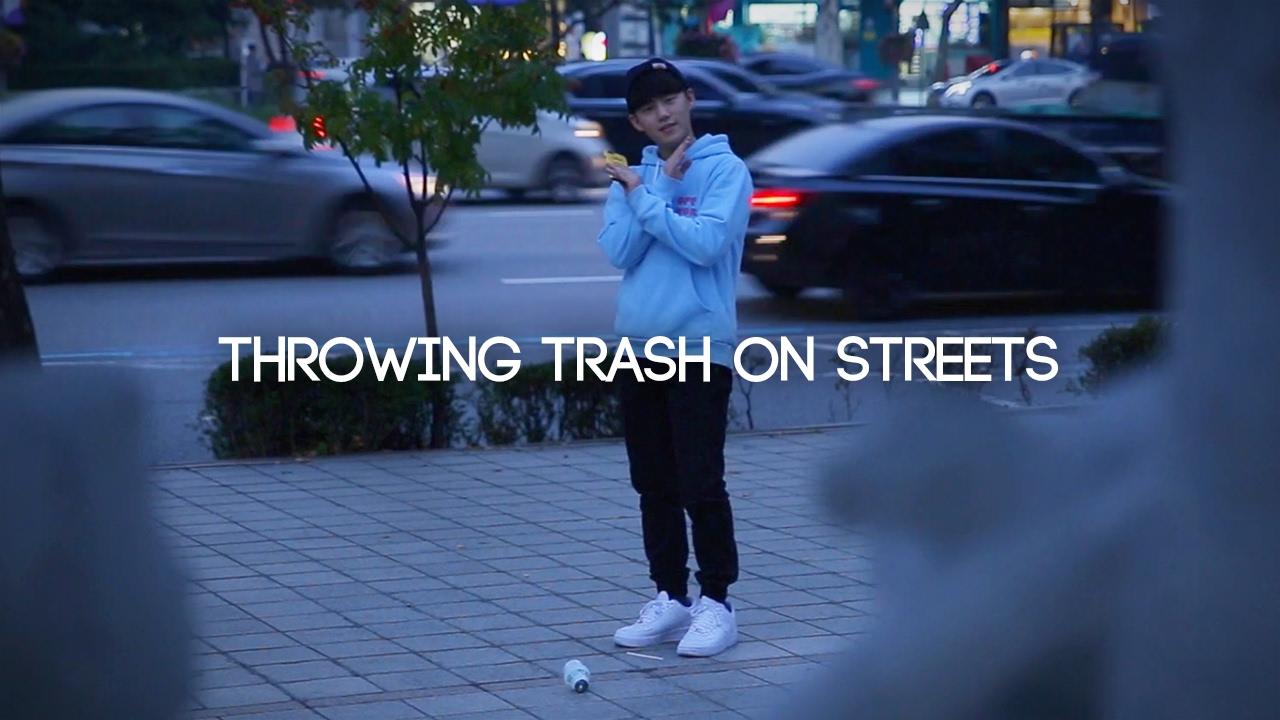 Gay street trash, you tube teen titans
