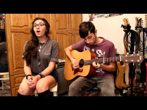 Sleepwalking - Bring Me The Horizon (Acoustic Cover)