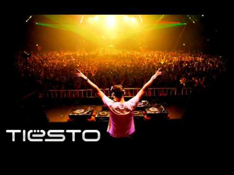 DJ Tiesto - Airwave