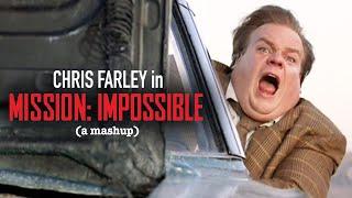 بالفيديو- هذا الممثل الكوميدي تعلّق في طائرة قبل توم كروز في Mission Impossible 5