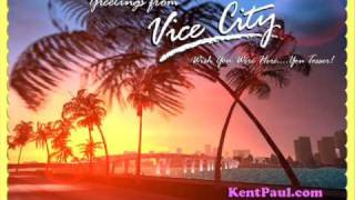GTA Vice City Flash Fm (Soundtrack) Your Love - The Outfield