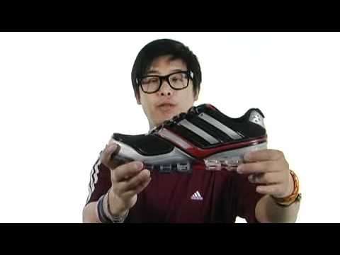 Adidas Intimidate Bounce TR Review - YouTube 2afe5a2bf0502