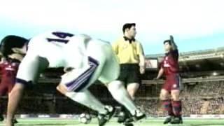 FIFA 2001 trailer