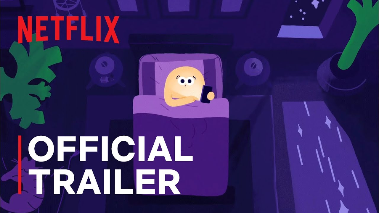 Download Headspace Guide To Sleep   Official Trailer   Netflix