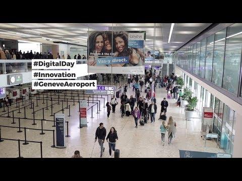 Flow Management: gestion des flux à Genève Aéroport