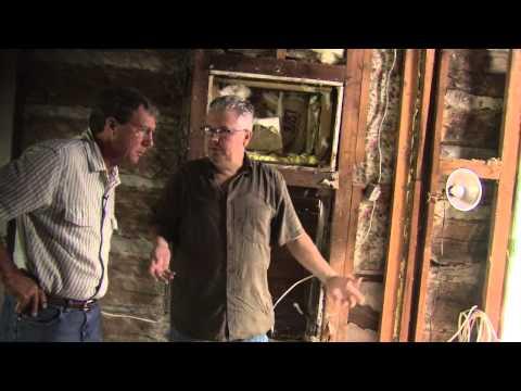 Illinois Stories | Rochester Log Cabin | WSEC-TV/PBS Springfield