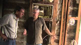 Illinois Stories | Rochester Log Cabin | WSEC-TV/PBS Springfield