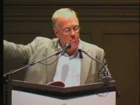 TalkingStickTV - Chris Hedges - Days of Destruction, Days of Revolt