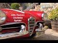 Alfa Romeo Giulietta Spider, EL ALFA MAS BONITO PARA MI