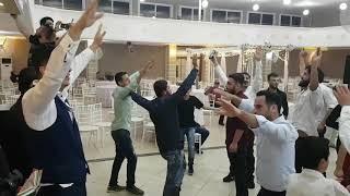 Gazapizm Heyecanı Yok (Orkinos Düğün Salonu Heyecanı Yok Dedi )