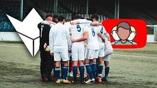 VINSKY FC CONTRE LES ABONNÉS (SAISON 2 - MATCH 3)