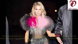 Paris Hilton: Nude Photos Stolen By Hacker — Will They Leak Online Soon?
