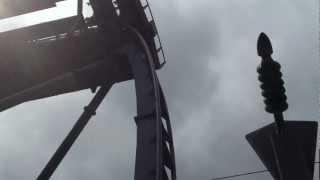 OBLIVIOS ALTON TOWERS!!!