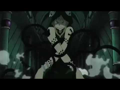 Soul eater this is halloween youtube - This is halloween soul eater ...