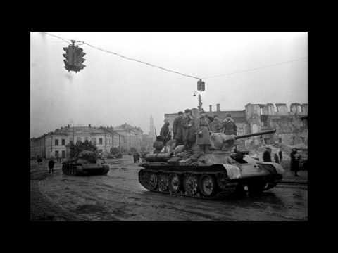 Фотографии г. Харькова во время ВОВ 1941-1945 г.