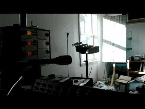 Analog Recording Equipment (Vintage Stuff)