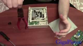 Где взять неодимовый магнит в CD ROM приводе (полезные советы)(Смотрите видео как стать партнером на YouTube: http://youtu.be/jV0bSpinCwI полезные советы: ..., 2013-03-15T05:26:31.000Z)
