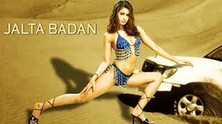 Jalta Badan | Full Hot Hindi Movie | Sainora | Robin Ghai