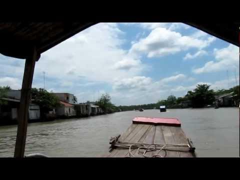 Mekong Delta tour in Vinh Long