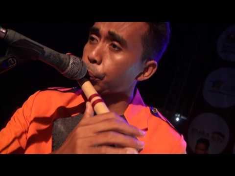 MAHESA - LUNGSET ( Reggae Koplo Version )