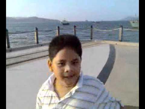 馬來西亞,沙巴,亚庇Jesselton Point Waterfront, Kota KInabalu, Sabah, Malaysia #1