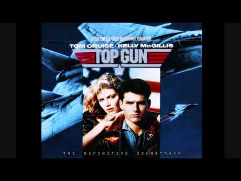 Top Gun: The Definitive Soundtrack - Main Titles/ Danger Zone